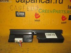 Блок управления климатконтроля Toyota Crown GS131 1G-FE Фото 4