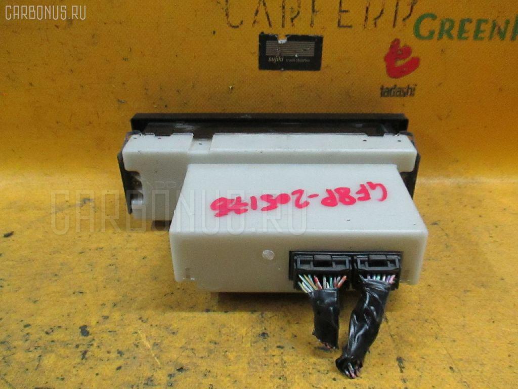 Блок управления климатконтроля MAZDA CAPELLA GF8P FP-DE. Фото 3