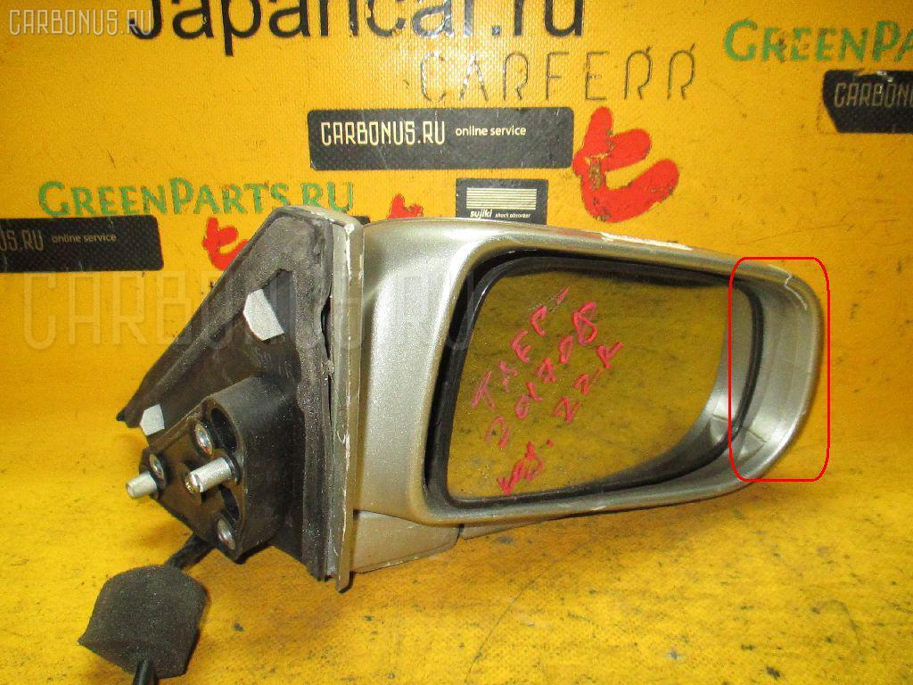 Зеркало двери боковой MAZDA MILLENIA TAFP Фото 2
