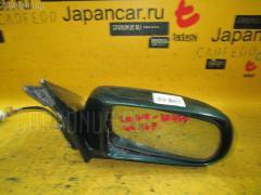 Зеркало двери боковой Mazda Capella wagon GWEW Фото 1