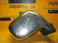 Зеркало двери боковой Toyota Estima emina TCR10G Фото 2