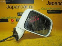 Зеркало двери боковой Honda Capa GA4 Фото 2