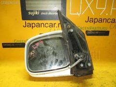 Зеркало двери боковой HONDA STEPWGN RF4 Фото 2