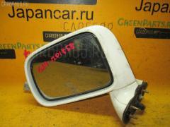 Зеркало двери боковой Honda Capa GA4 Фото 3