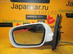 Зеркало двери боковой Nissan March K11 Фото 2