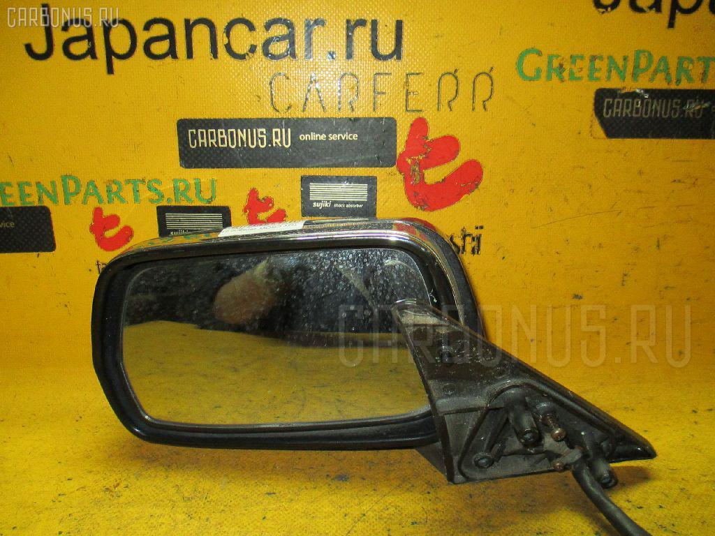 Зеркало двери боковой TOYOTA CROWN GS131 Фото 2