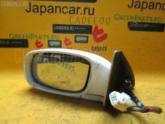 Зеркало двери боковой Toyota Carina AT192 Фото 1