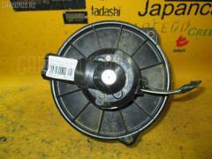 Мотор печки Toyota Carina AT192 Фото 1