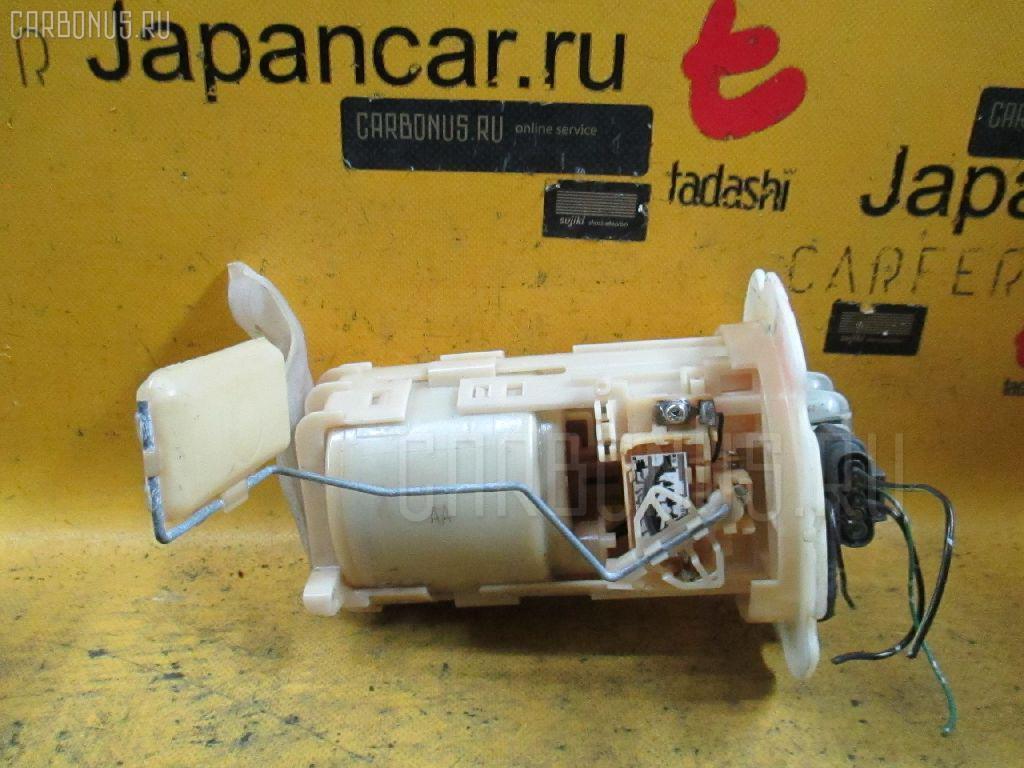 Бензонасос Nissan Bluebird sylphy FG10 QG15DE Фото 1