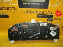 Спидометр Nissan Bluebird sylphy FG10 QG15DE Фото 2
