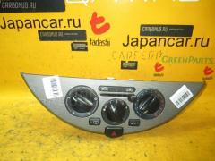 Блок управления климатконтроля Nissan Note E11 HR15DE Фото 2
