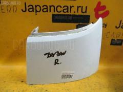 Планка задняя Mazda Demio DY3W Фото 1