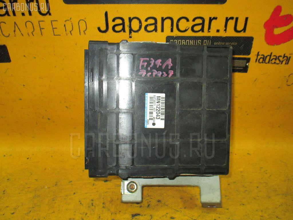 Блок EFI MITSUBISHI DIAMANTE F34A 6A13 Фото 3