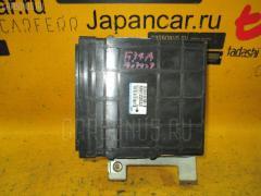 Блок EFI MITSUBISHI DIAMANTE F34A 6A13 MN122043