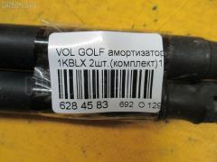 Амортизатор капота Volkswagen Golf v 1KBLX Фото 2