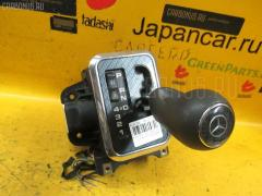 Ручка КПП Mercedes-benz Slk-class R170.447 Фото 2