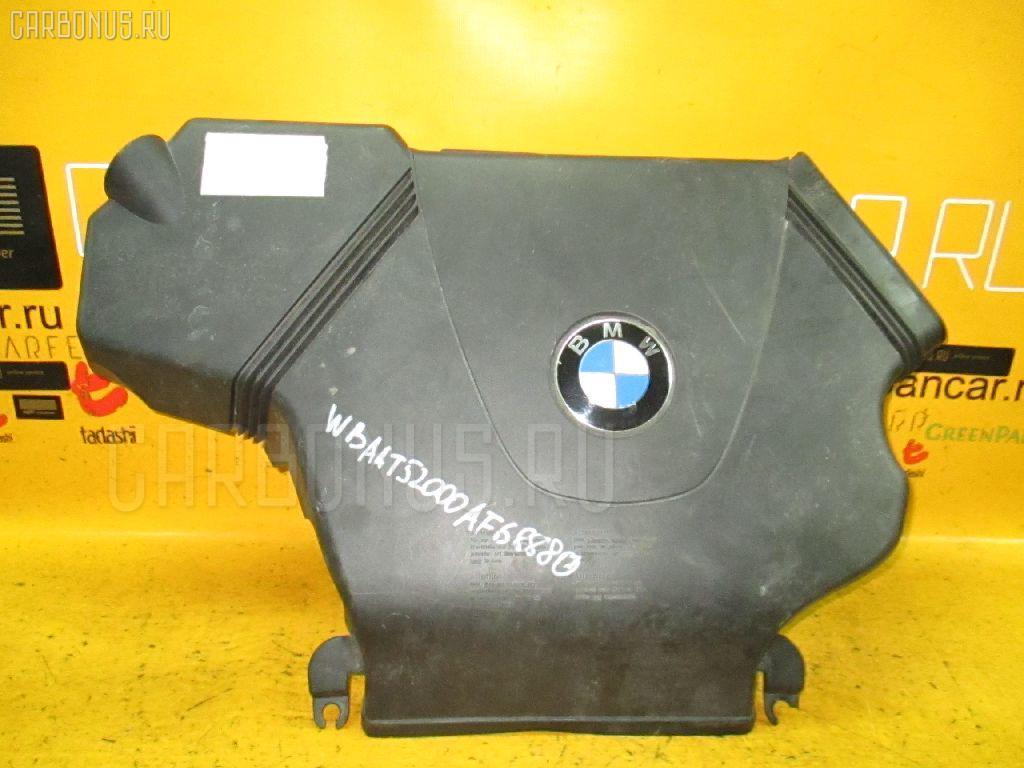 Воздухозаборник BMW 3-SERIES E46-AT52 N42B18A Фото 3