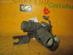 Клапан отопителя TOYOTA GX90 1G-FE Фото 1
