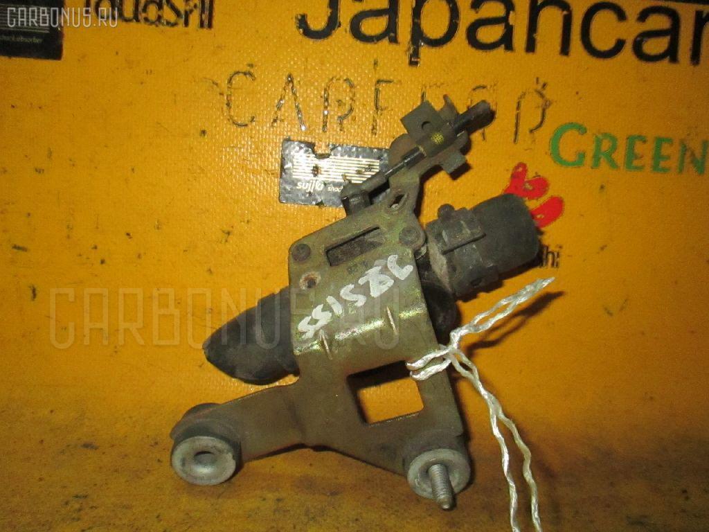Клапан отопителя TOYOTA CROWN JZS155 2JZ-GE. Фото 3