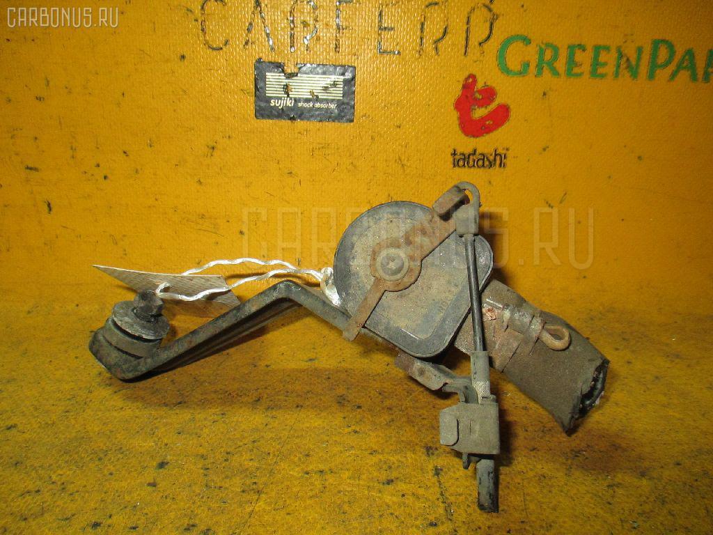 Клапан отопителя TOYOTA CARINA AT192 5A-FE Фото 1