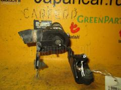 Клапан отопителя TOYOTA CHASER GX81 1G-FE Фото 1