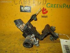 Клапан отопителя TOYOTA CHASER GX81 1G-FE Фото 2