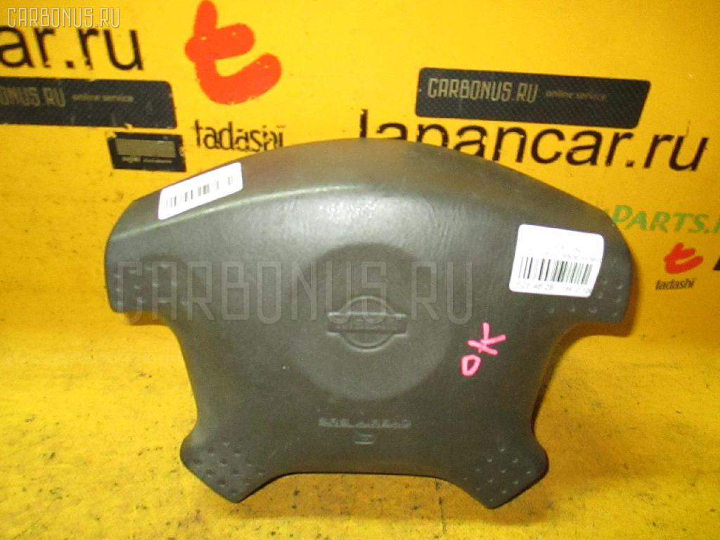 Air bag NISSAN ELGRAND E51 Фото 1