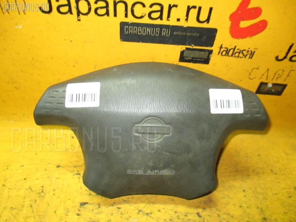 Air bag NISSAN ELGRAND ATE50 Фото 1