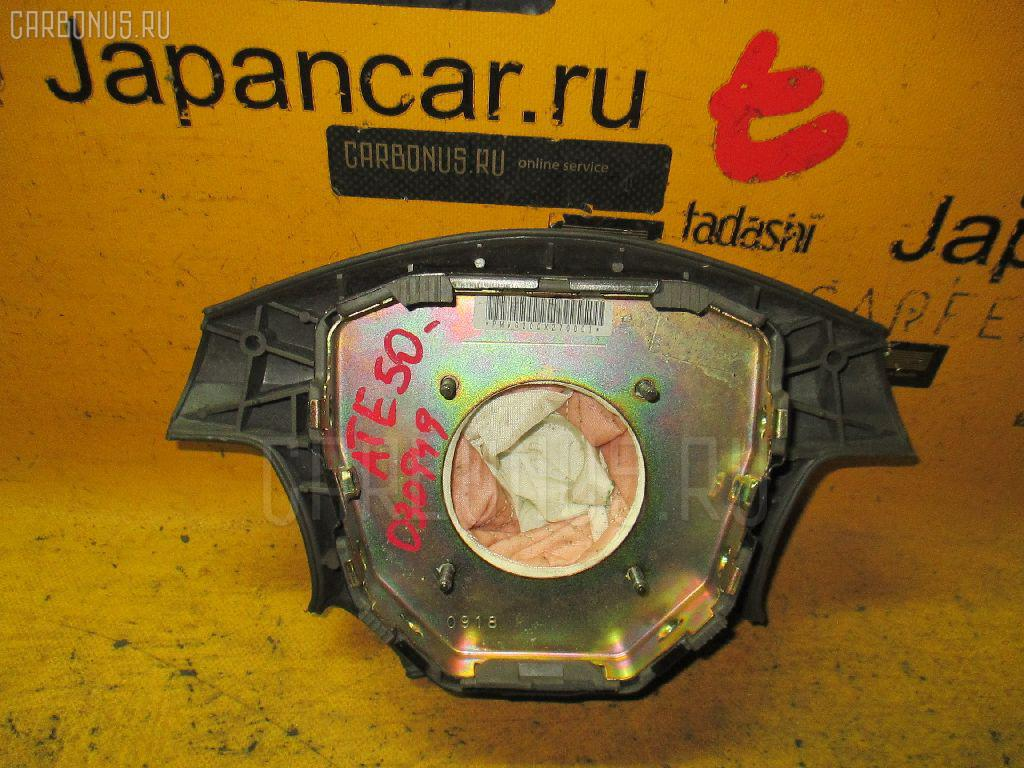 Air bag NISSAN ELGRAND ATE50 Фото 2