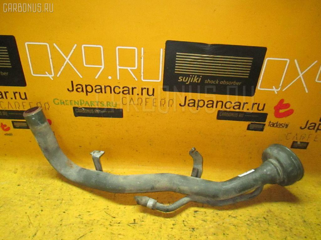 Заливная горловина топливного бака на Nissan Largo NW30 KA24DE Фото 1