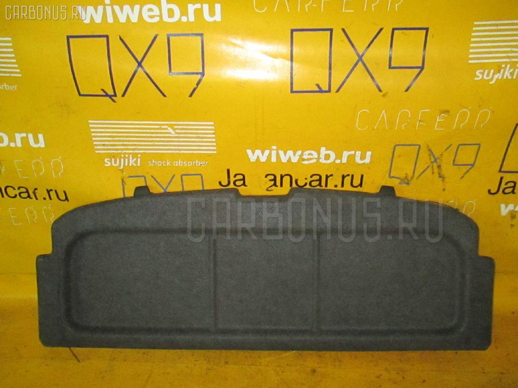 Шторка багажника TOYOTA DUET M100A Фото 4