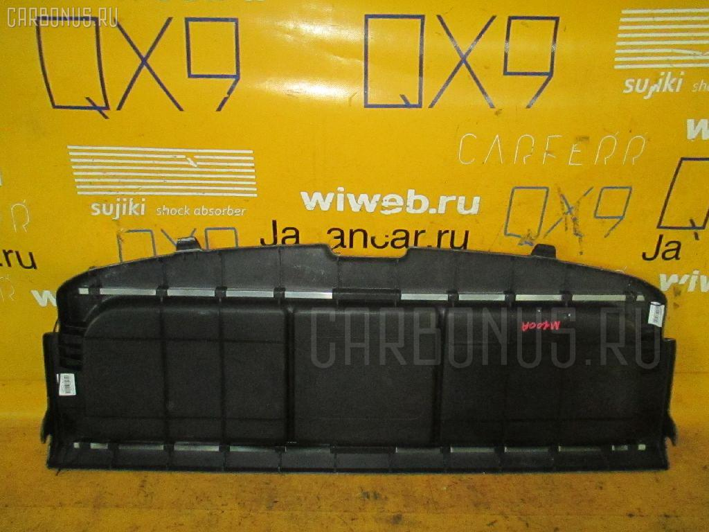 Шторка багажника TOYOTA DUET M100A Фото 2