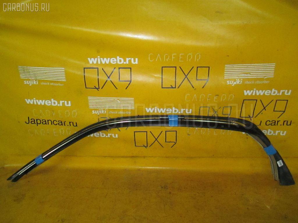 Ветровик SUBARU IMPREZA WAGON GG3. Фото 8
