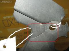 Защита замка капота TOYOTA AVENSIS AZT250 1AZ-FSE Фото 2
