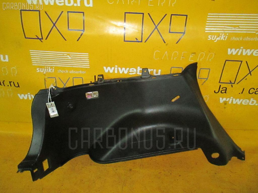 Обшивка багажника Subaru Impreza wagon GH2 Фото 1