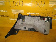 Обшивка багажника SUBARU IMPREZA WAGON GH2 Фото 2