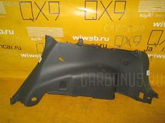 Обшивка багажника Subaru Impreza wagon GH7 Фото 1