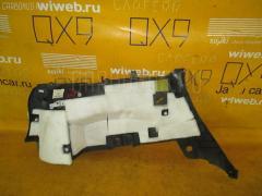 Обшивка багажника Subaru Impreza wagon GH7 Фото 2