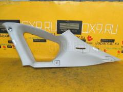 Обшивка багажника на Subaru Impreza Wagon GH2 Фото 4