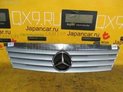 Решетка радиатора Mercedes-benz A-class W168.032 Фото 1