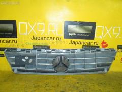 Решетка радиатора Mercedes-benz A-class W168.032 Фото 2
