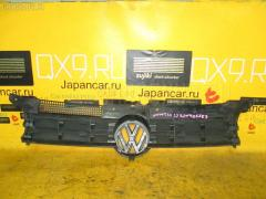 Решетка радиатора VOLKSWAGEN GOLF IV 1JAPK Фото 2