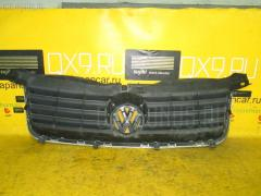 Решетка радиатора Volkswagen Passat variant 3BAZM Фото 2