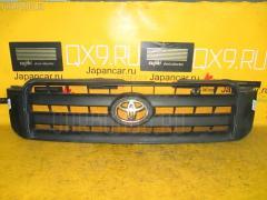 Решетка радиатора TOYOTA HIGHLANDER ACU20W Фото 1