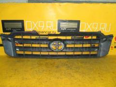 Решетка радиатора Toyota Highlander ACU20W Фото 2
