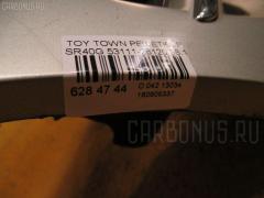 Решетка радиатора TOYOTA TOWN ACE NOAH SR40G Фото 3