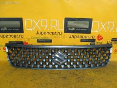 Решетка радиатора Suzuki Wagon r MH23S Фото 1