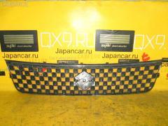 Решетка радиатора Suzuki Wagon r MH23S Фото 2