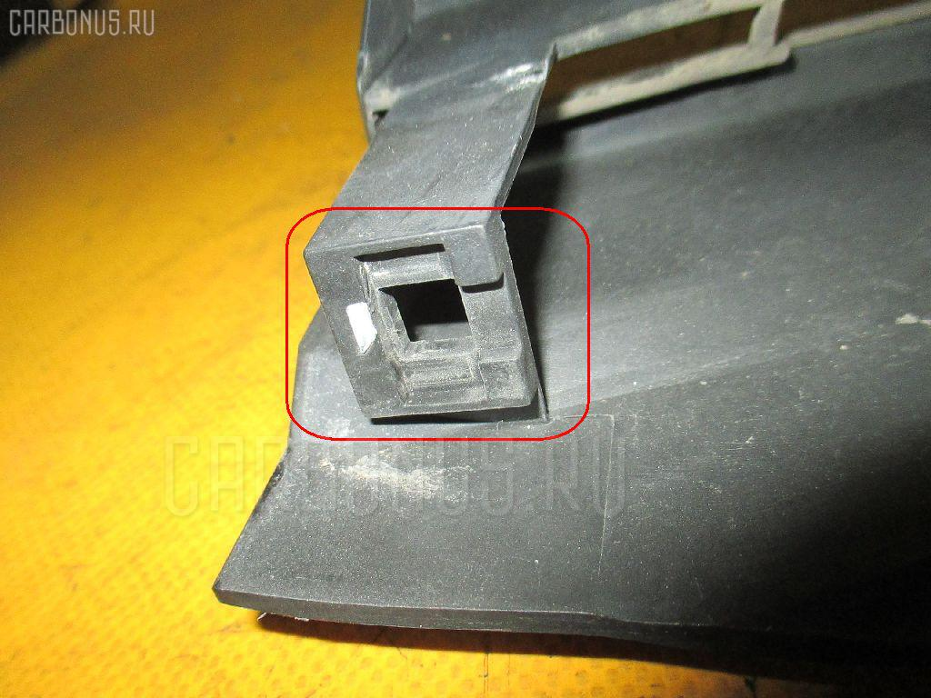 Решетка радиатора NISSAN SKYLINE PV35. Фото 4
