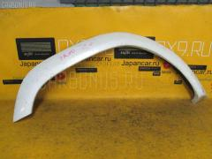 Дефендер крыла Nissan Terrano TR50 Фото 1